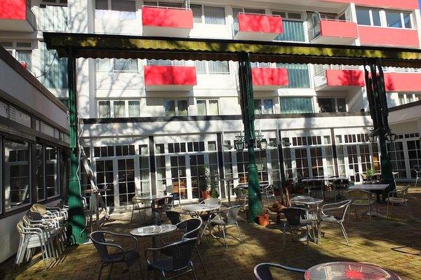 Hotel & Restaurant Knote - 11