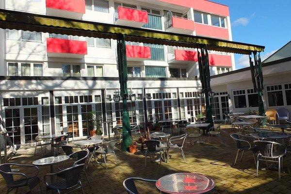 Hotel & Restaurant Knote - 12
