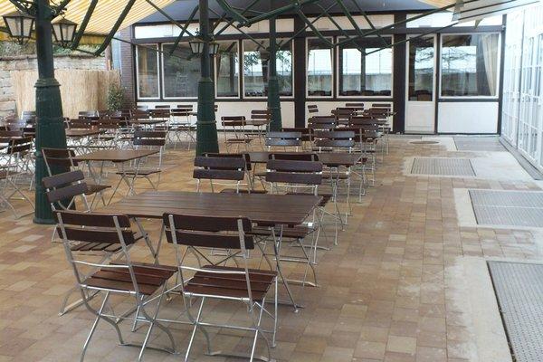 Hotel & Restaurant Knote - 13