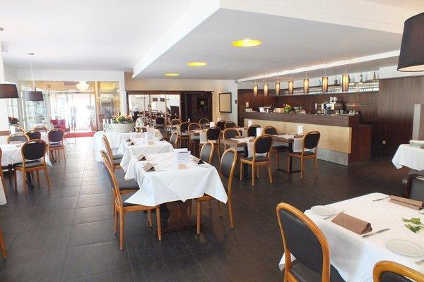 Hotel & Restaurant Knote - 14