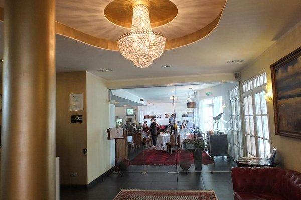 Hotel & Restaurant Knote - 16
