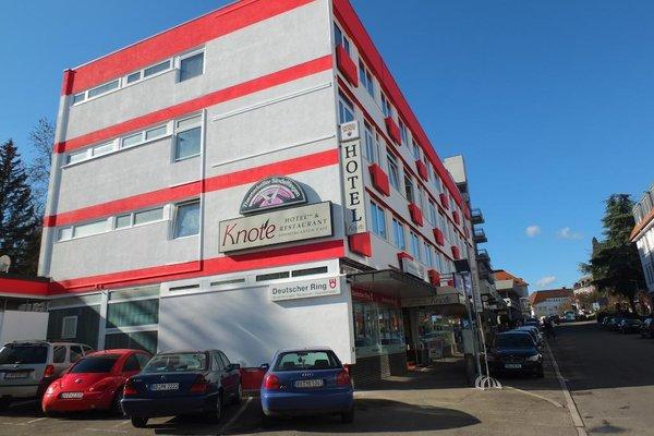 Hotel & Restaurant Knote - 22