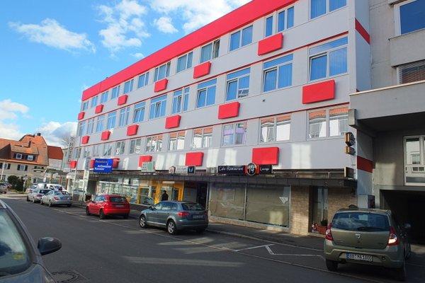 Hotel & Restaurant Knote - 23