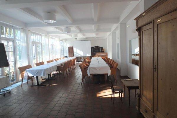 Hotel & Restaurant Knote - 4