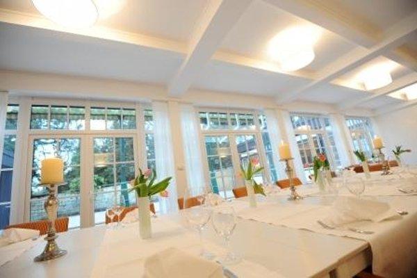 Hotel & Restaurant Knote - 9