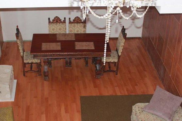 Telavi Guest House - фото 23