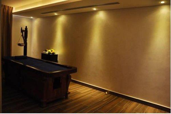 Umm Al Quwain Beach Hotel - фото 12