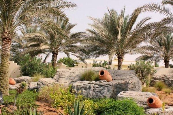 Umm Al Quwain Beach Hotel - фото 17