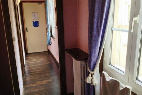 Hotel Morand - 11