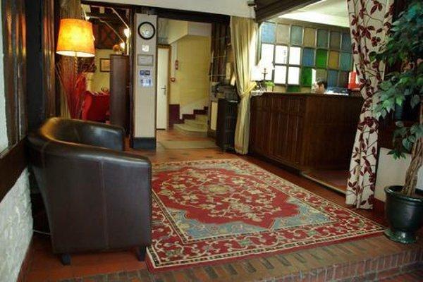 Hotel Morand - 16