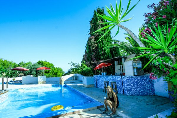 Hotel Solimar - фото 17