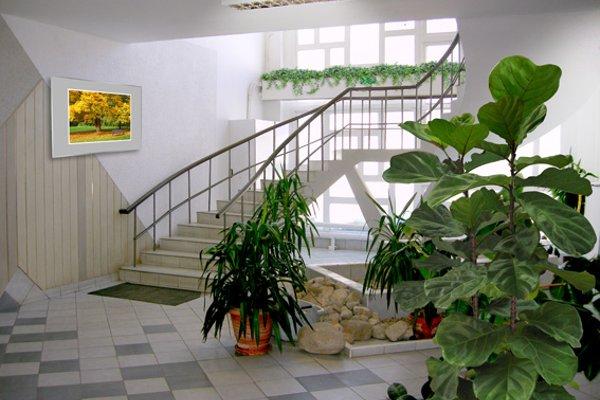 Ami Hotel - фото 14