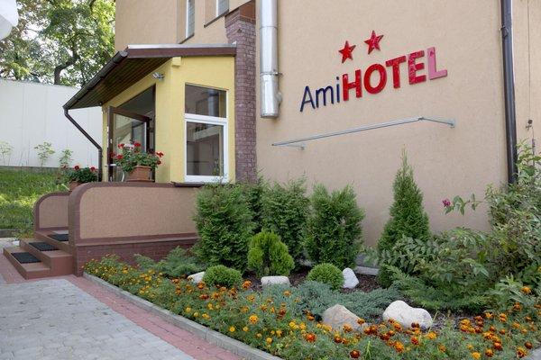 Ami Hotel - фото 20