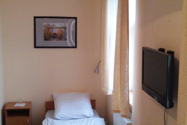 Ami Hotel - фото 5