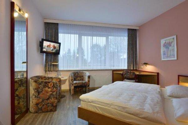 Hotel Holst - фото 50
