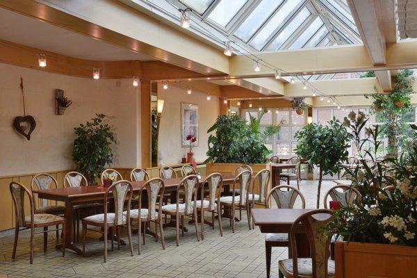 Hotel Holst - фото 11
