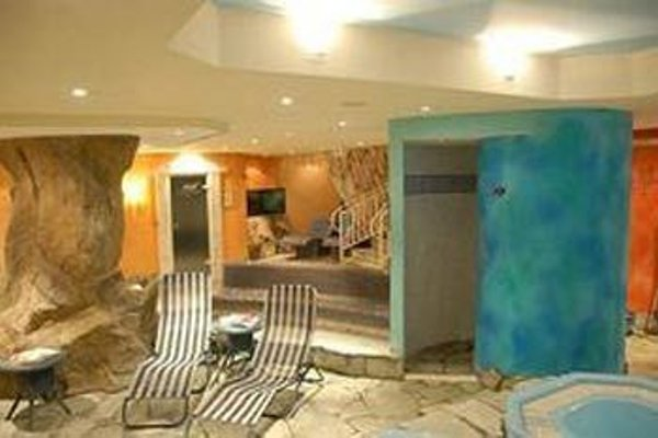 Hotel Holst - фото 13