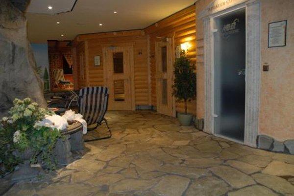 Hotel Holst - фото 14