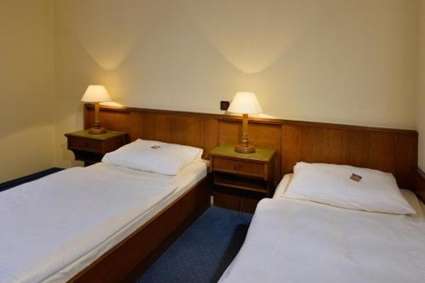 Hotel Holst - фото 4