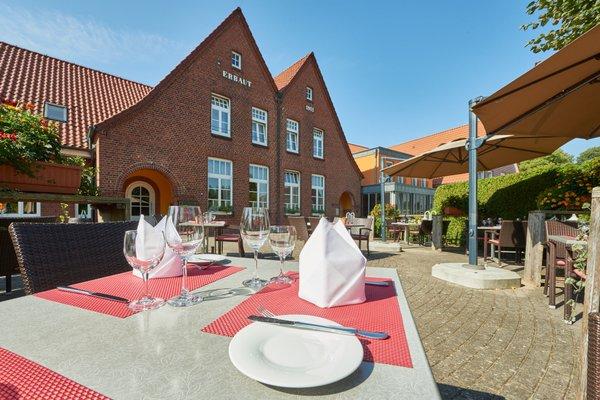 Hotel & Restaurant Alte Schule - фото 22