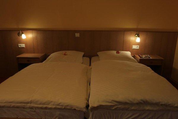 Hotel Kasserolle - фото 10