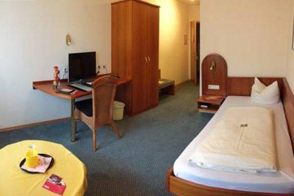 Hotel Kasserolle - фото 13