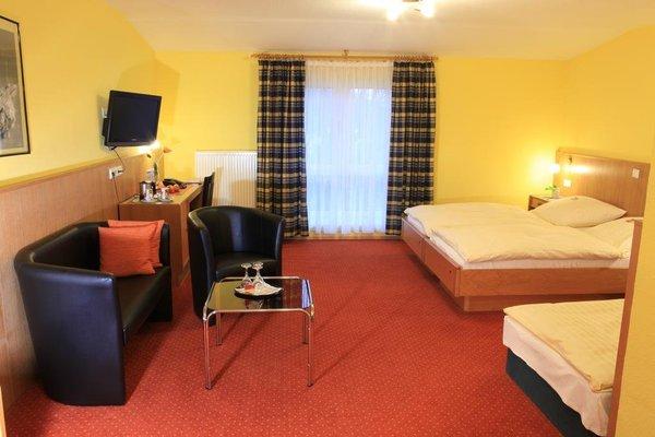 Hotel Kasserolle - фото 3