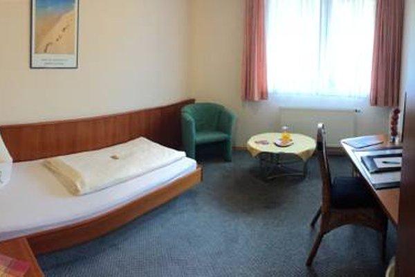 Hotel Kasserolle - фото 4