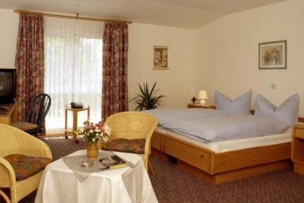 Hotel Kasserolle - фото 5