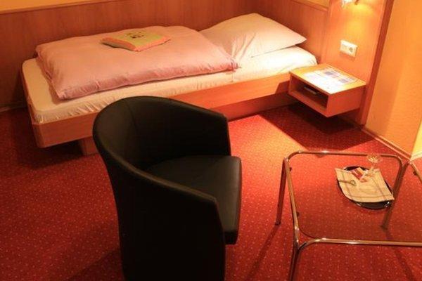 Hotel Kasserolle - фото 7