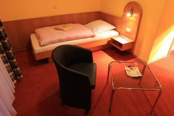 Hotel Kasserolle - фото 8