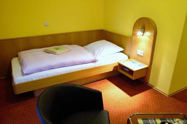 Hotel Kasserolle - фото 9