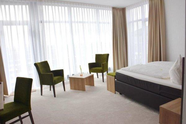 Hotel Herting - фото 15