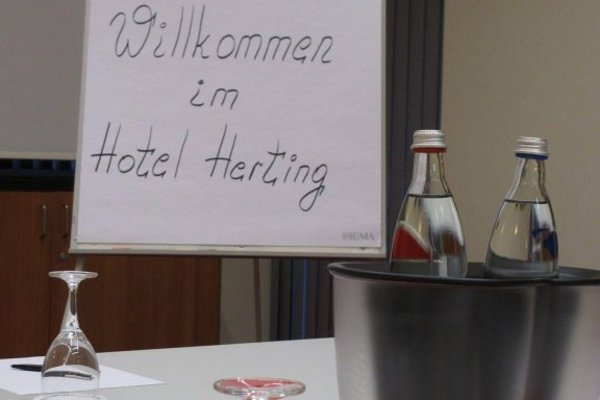 Hotel Herting - фото 16