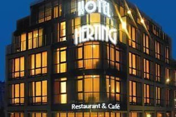 Hotel Herting - фото 22