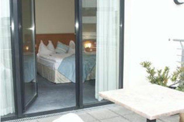 Hotel Herting - фото 4