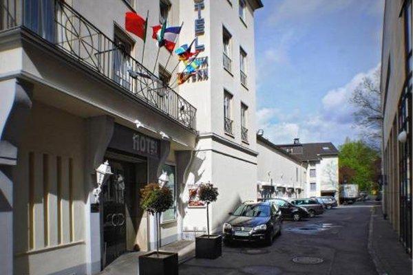 Hotel zum Stern - фото 20