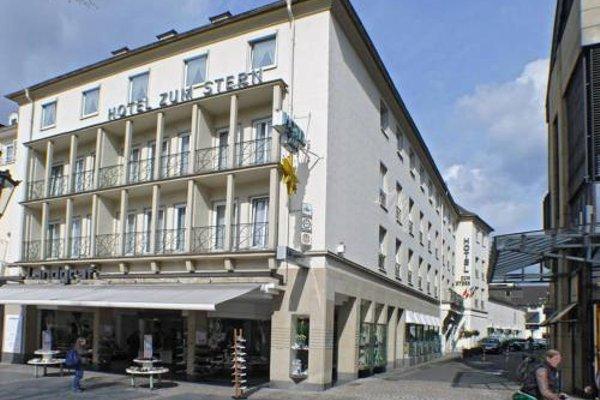 Hotel zum Stern - фото 22