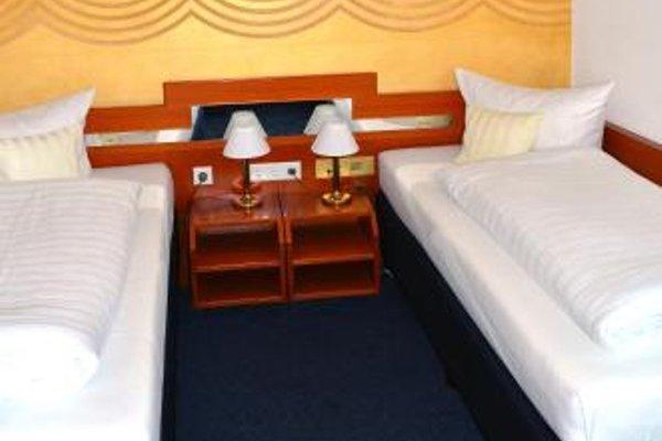 Hotel zum Stern - фото 3