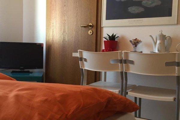 Motels21 - фото 11