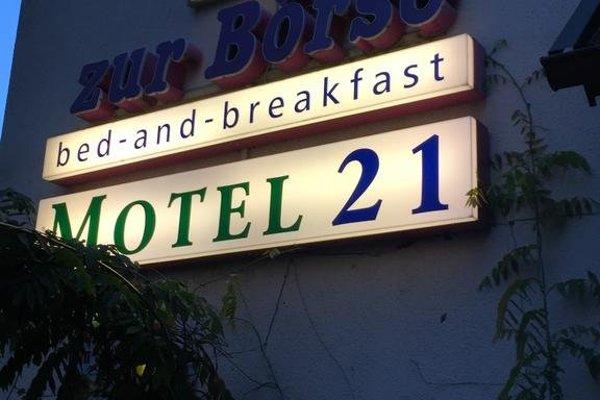 Motels21 - фото 22