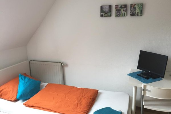 Motels21 - фото 6