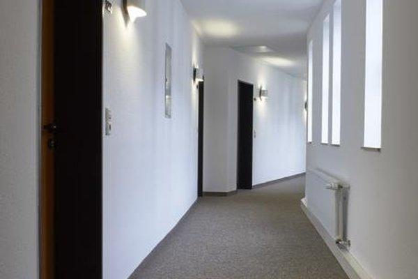 Hotel Feyrer - 17