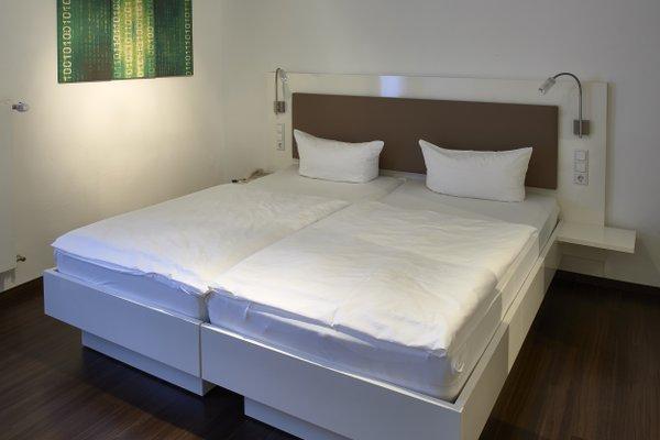 Hotel Feyrer - 3