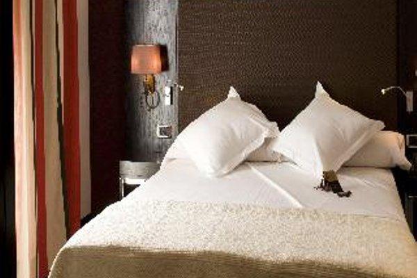 Hotel Boutique Gareus - фото 50