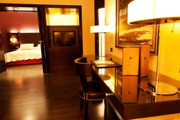 Hotel Boutique Gareus - фото 10