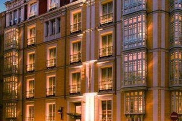 Hotel Boutique Gareus - фото 23