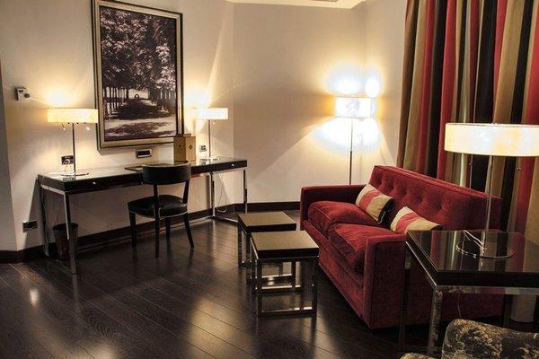 Hotel Boutique Gareus - фото 5