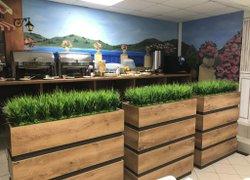 Отель Арон фото 2