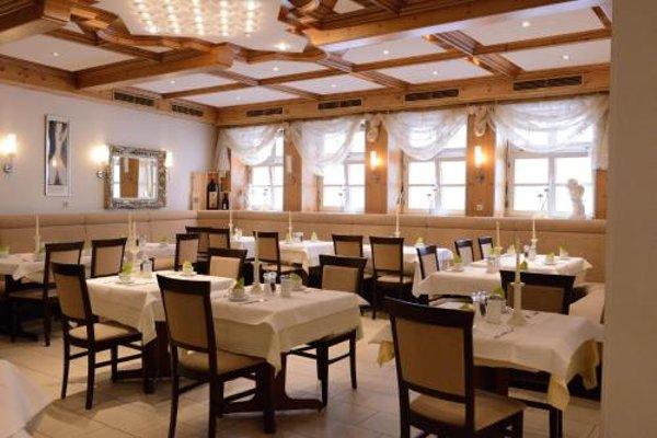Hotel Zu den Drei Kronen - фото 11